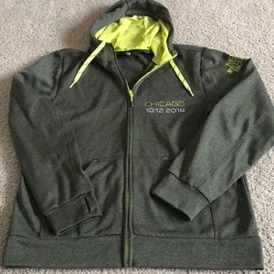 Men's The North Face hoodie size Large